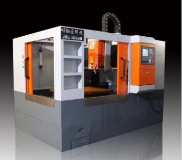 数控机床厂家直销cnc精雕机1080M手板治具零件加工