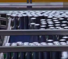 中国智能制造太牛,易拉罐是这样生产的涨知识了